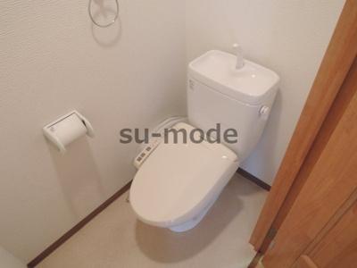【トイレ】ウォールデンヒルズ