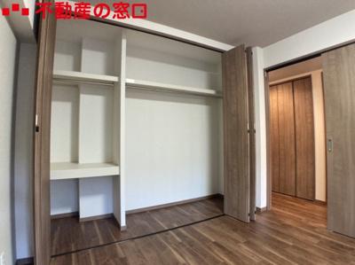 【収納】新多聞3団地