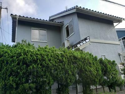 【外観】鳥取市吉成1丁目 中古戸建て