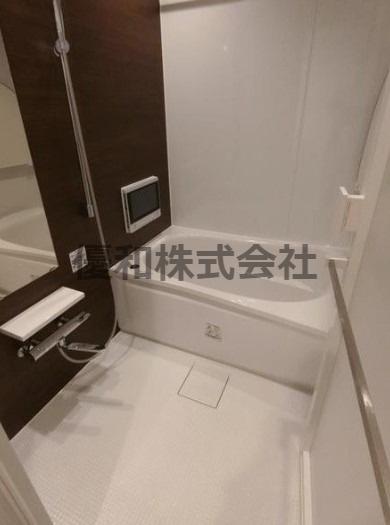 【浴室】北赤羽パークホームズ