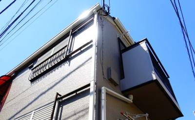 【外観】エイト駒沢