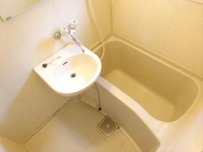 【浴室】エイト駒沢