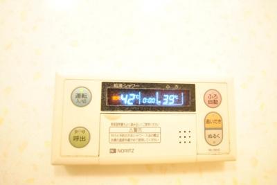 【設備】コアマンションフェスティオ久留米