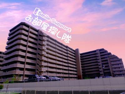 【外観】コアマンションフェスティオ久留米