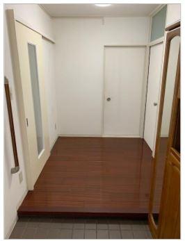 【玄関】湘南ライフタウン駒寄第二住宅