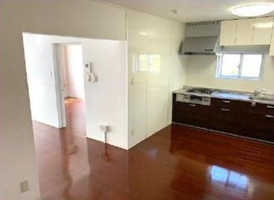 【居間・リビング】湘南ライフタウン駒寄第二住宅