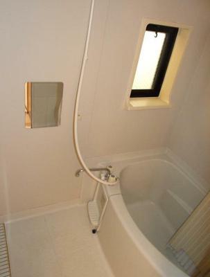 【浴室】ドミールヒロ