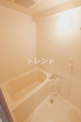【浴室】DeLCCS山吹神楽坂【デルックス山吹神楽坂】