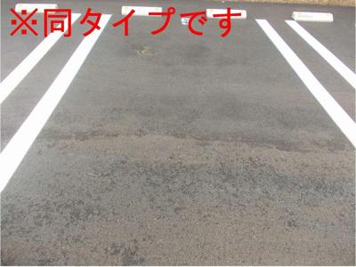 【駐車場】エレガンテ ヴィラⅢ