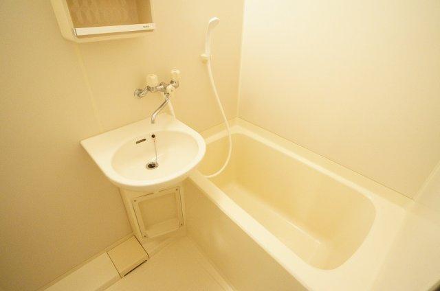 【トイレ】コーポラス万代