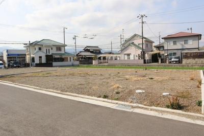 新樋之口タウン
