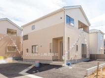 四街道市旭ケ丘第10 全1棟 新築分譲住宅の画像