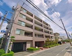 【外観】ラジュール芦屋伊勢町