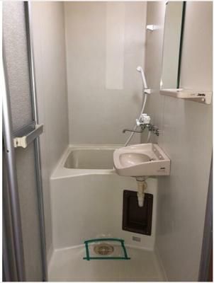 【浴室】プラーズ相模が丘(プラーズサガミガオカ)
