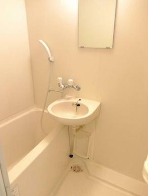 【浴室】ロッシェル鹿沼台4号棟