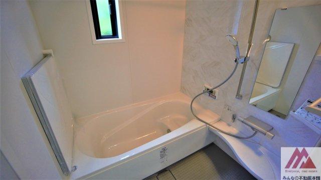 【浴室】諏訪野町新築建売A棟