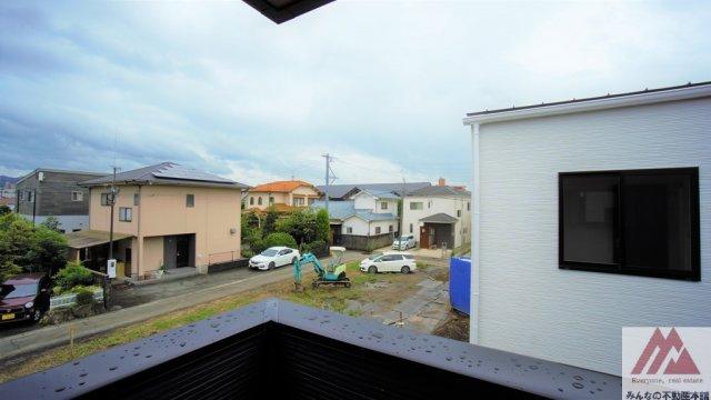 【展望】諏訪野町新築建売A棟