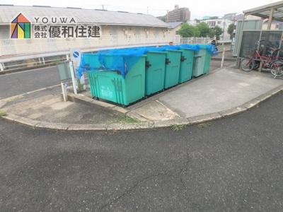 【設備】伊川谷住宅 12号棟