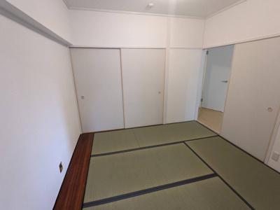【和室】チサンマンション一乗寺