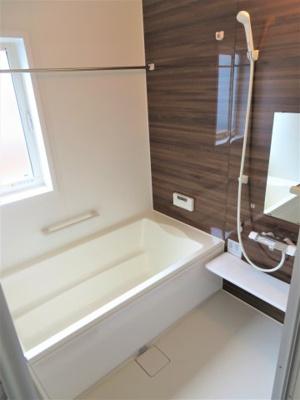 【浴室】川西市東多田1丁目 新築戸建