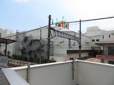 【展望】川西市東多田1丁目 新築戸建