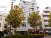 アビタシオン南長崎の画像