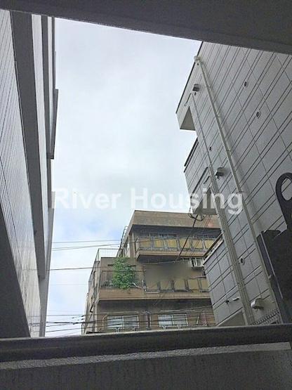 【展望】ジョイシティ中野