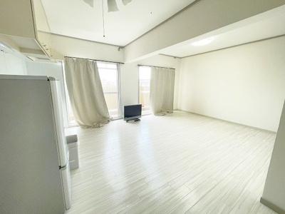 【洋室】コープ野村浜寺公園3棟