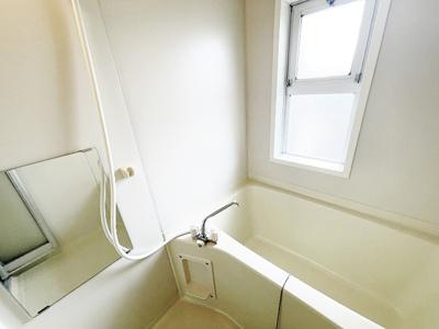 【浴室】コープ野村浜寺公園3棟