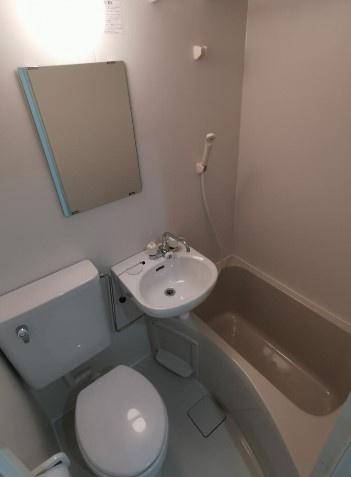 【浴室】トップ南大塚第五