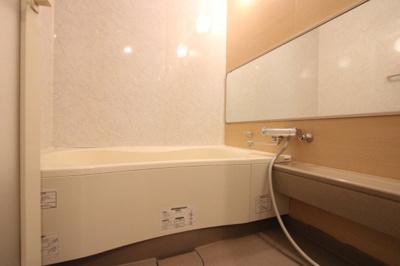 【浴室】シャトー&ホテル名駅南1st
