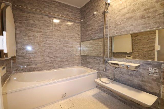 【浴室】東急東横線「代官山」駅徒歩7分 セボン代官山