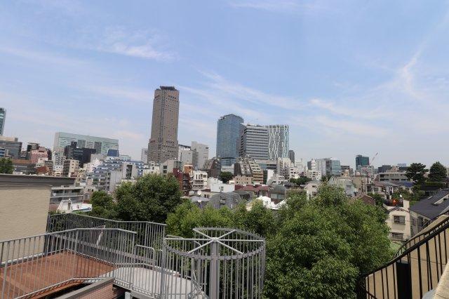【展望】東急東横線「代官山」駅徒歩7分 セボン代官山