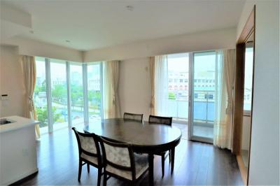 全居室窓が有り、明るく通風良好の4LDK♪