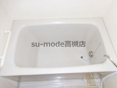 【浴室】ブルーメ尚和