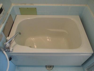 【浴室】塩田マンション