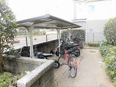 【その他共用部分】ファミール美堀
