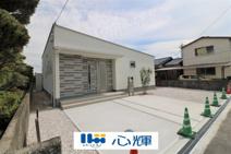 田島1812【新築平屋】の画像