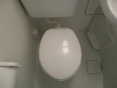 【トイレ】アベリア天下茶屋北