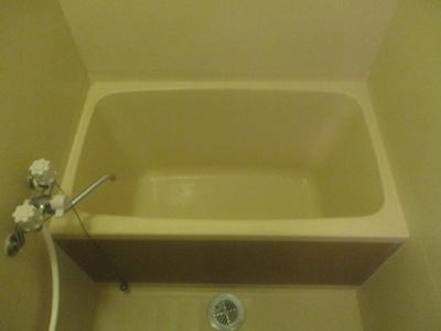 【浴室】パラドール北加賀屋