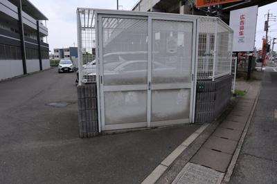 【設備】Jパラッツォ(ジェイパラッツォ)