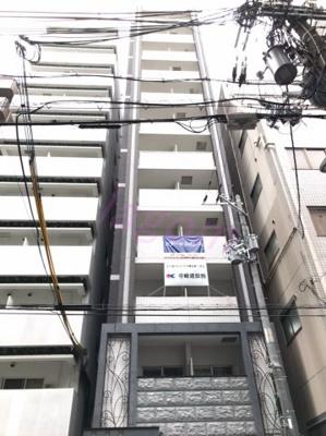 【外観】ミラージュパレス鎗屋町