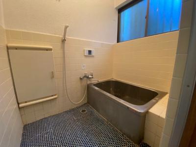 【浴室】白井市復貸家