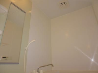 【浴室】ラフィネ