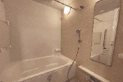 【浴室】Brillia City 千里丘