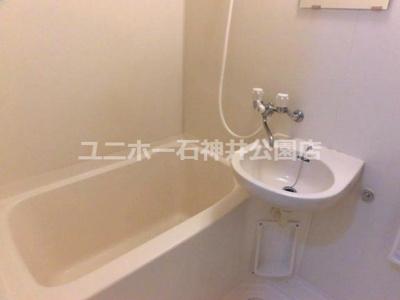 【浴室】わかおハイツ1