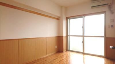 【洋室】ゴールドマンション赤道