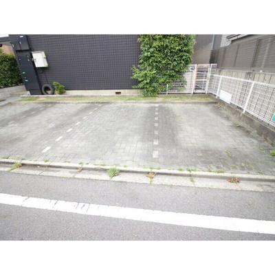 【駐車場】センチュリー21