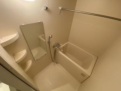【浴室】S-FORT水前寺