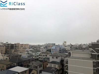 【展望】シャトーレスポワール